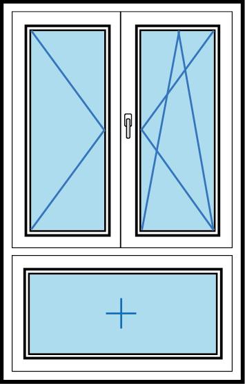 Atm fenster fenster konfigurator fenster preis fenster for Fenster unterlicht